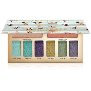Creaseproof Eye & Cheek Palette by jelly pong